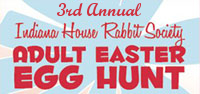 2010 Annual Adult Easter Egg Hunt