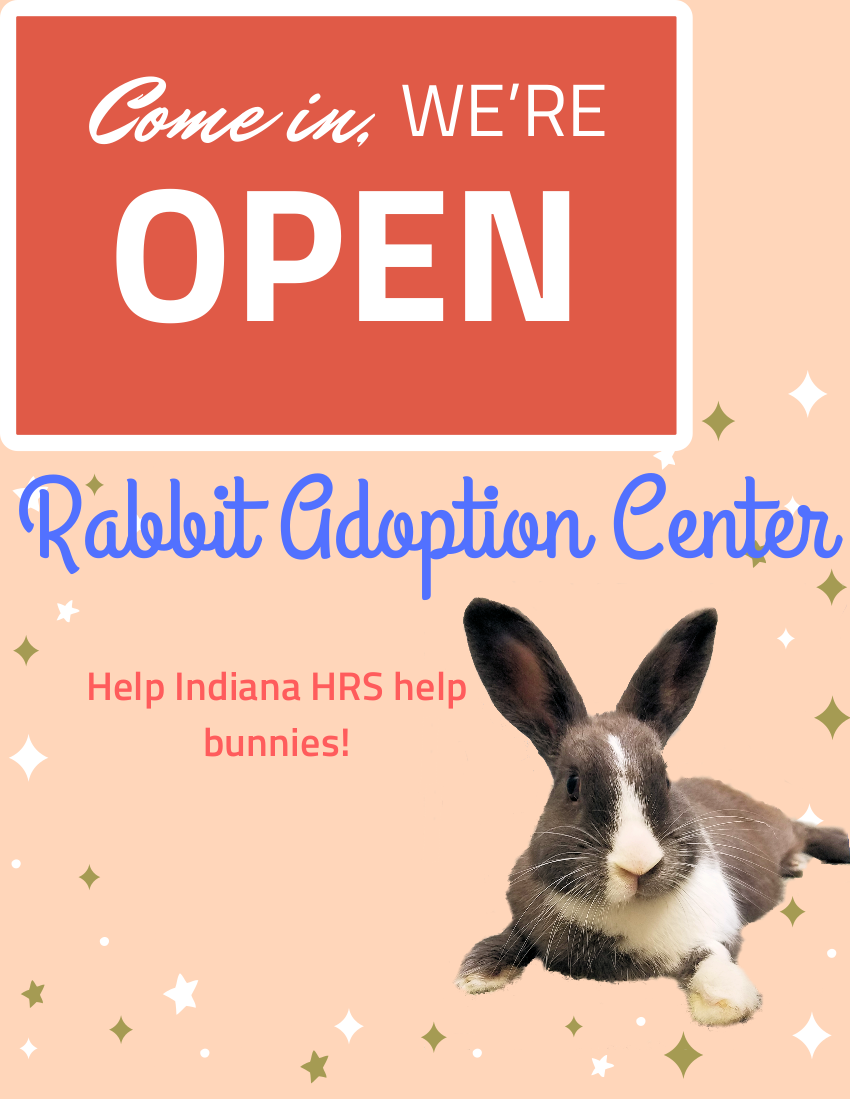 Indiana House Rabbit Society